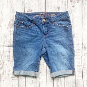 **5/$20** Faded Glory Bermuda Shorts